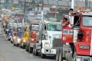 Nuevo decreto del Mintransporte no gustó a transportadores de carga